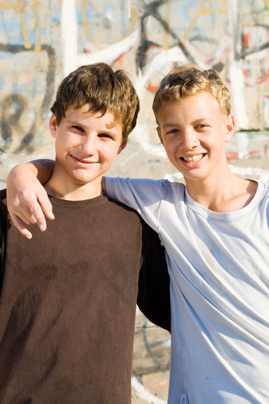 Puberty - Curriculum support for teachers in relationships and